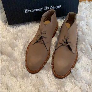 Ermenegildo Zegna ankle boot